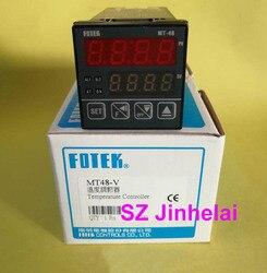 FOTEK MT48-V autentyczne oryginalny regulator temperatury