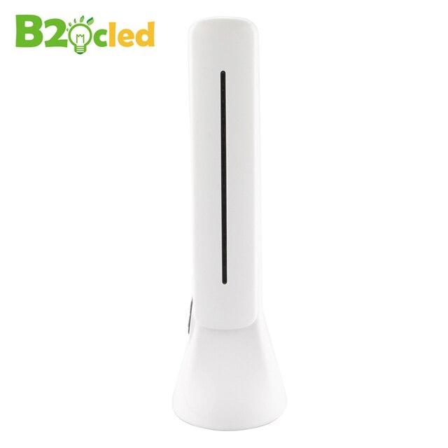 Современная мода Портативный Складной Дизайн Затемнения LED Защита Глаз Солнечной/USB зарядки Стол/Настольная Лампа свет Книга/чтение Свет