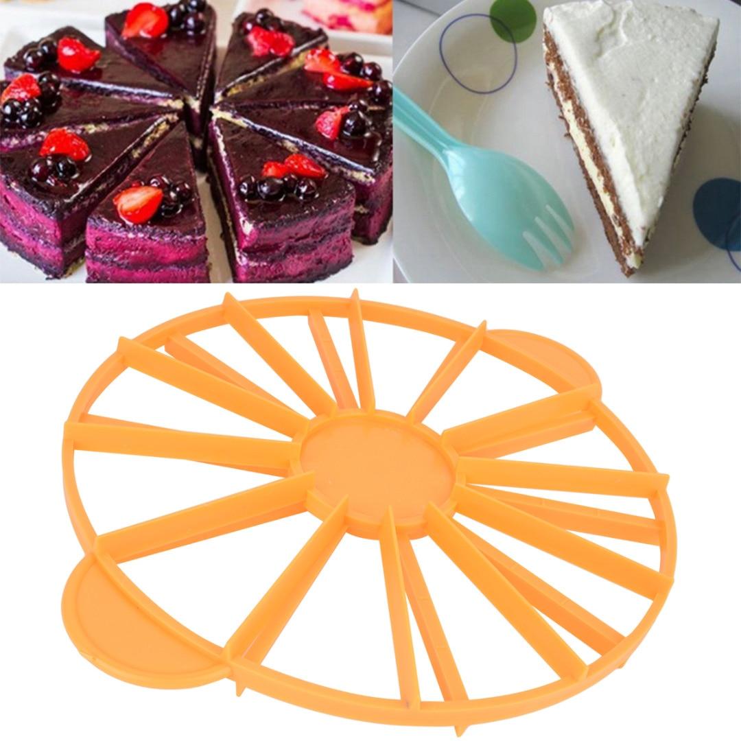 Nouveau Silicone Spatule Pâtisserie Brush Set ustensiles de cuisine Set Orange 2pc