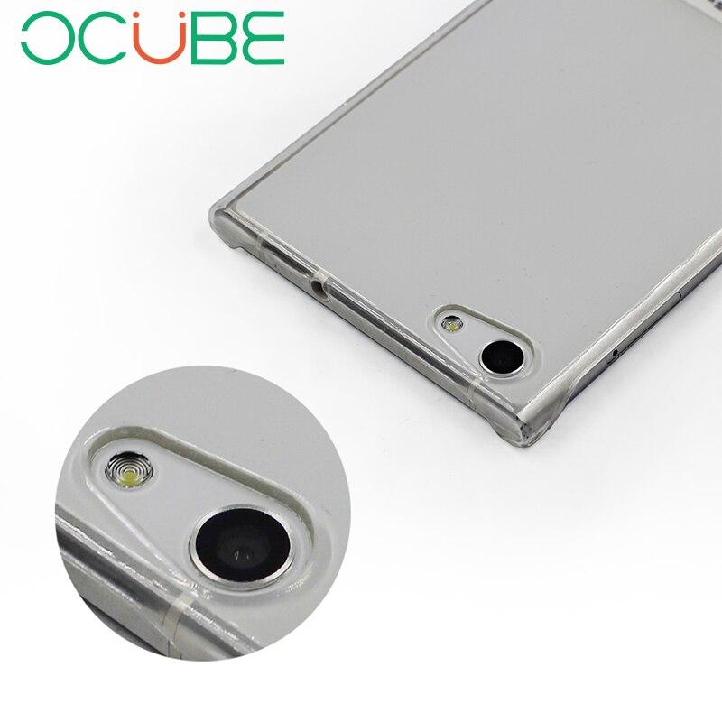 case for ulefone future Back Cover Case Protective Cover Case For ulefone future 5.5 smart mobile phone