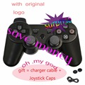 2016 original Wireless Controller for PlayStation 3 Dualshock 3 Wireles Controller gamepad for PS3