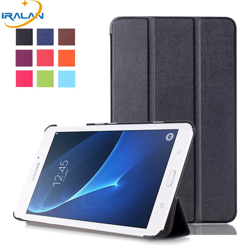 Hot wholesale Case For Samsung Galaxy Tab A 7.0 SM-T280 T285 PU Leather Flip Cover For Samsung 7.0 inch tablet+film+Stylus case for samsung galaxy tab a 9 7 t550 inch sm t555 tablet pu leather stand flip sm t550 p550 protective skin cover stylus pen