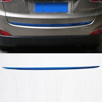 Auto Window Tubuh Wiper Belakang Mobil Dekoratif Mobil Styling Meliputi Modifikasi 10 11 12 13 14 15 16 17 18 untuk Hyundai IX35