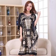 Женская одежда для Novelty Print Black