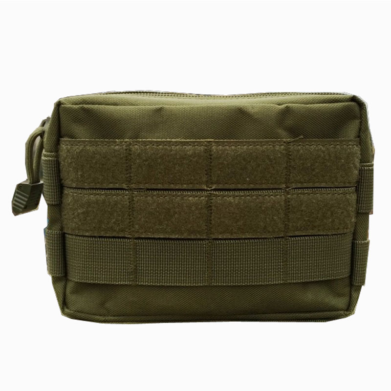 High Quality Tactical Military Molle Waist Bag Sport Sport Dump Pouch Travel Climbing Molle Bags Purse medic Pouch Phone Case