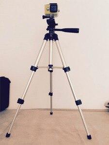 Image 5 - 40 인치 삼각대 4 섹션 경량 삼각대 휴대용 삼각대 소니 카메라 용 니콘 용 캐논 용