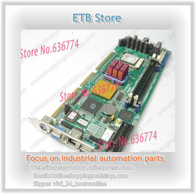 SBC81825 Rev:A2 Industrial motherboard CPU Card aaeon sbc 554 a1 3 industrial motherboard card with good quality wholesale