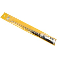 HH 9000 SL16 male de aço inoxidável quad band 29.6/50.5/144/435 mhz fm antena móvel para TH 9800 rádio do carro walkie talkie