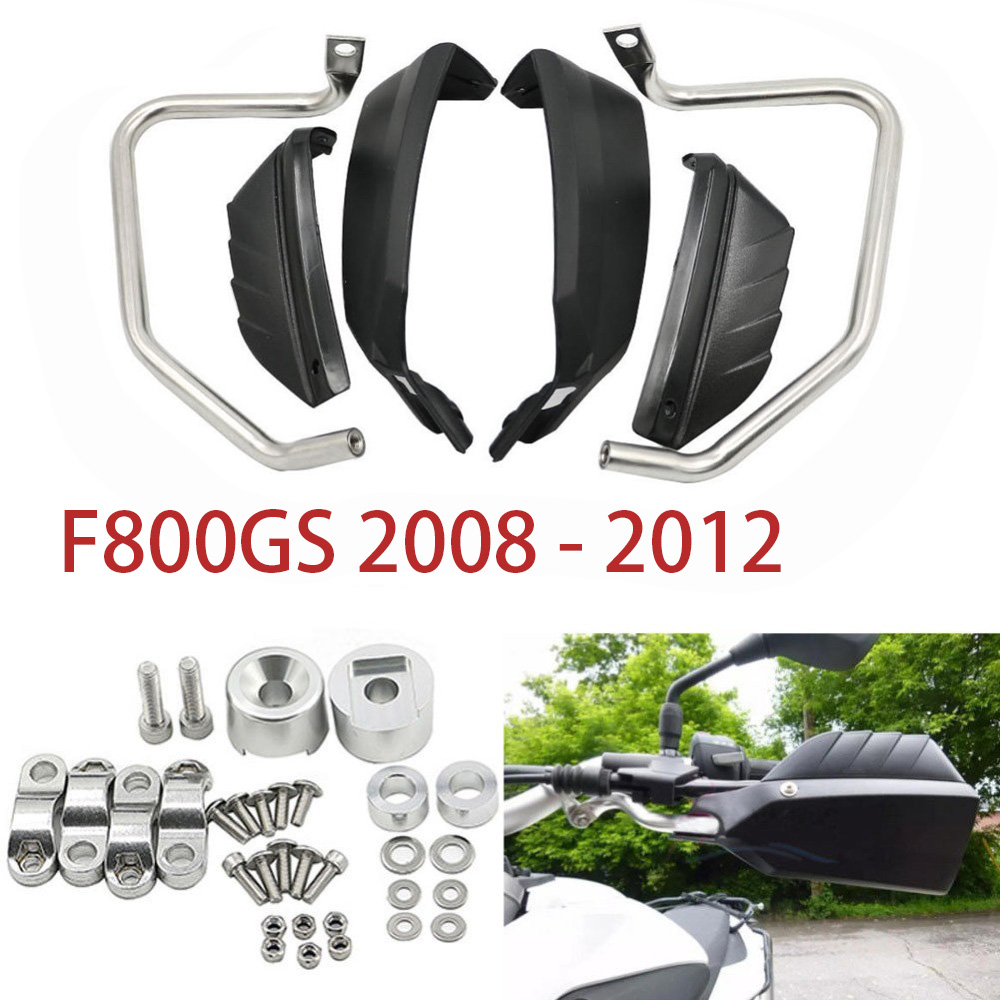 Motorcycle Handguards Hand Protection Brake Clutch Guard For BMW F 800 GS F800GS 800GS F800 GS