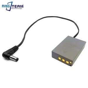 Image 5 - PS BLS5 BLS 5 Dummy Battery USB DC Coupler for Olympus Cameras PEN E PL2 E PL5 E PM2 Stylus 1 1s OM D E M10 E M10 Mark II