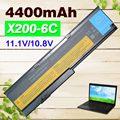 Аккумулятор Для ноутбука Lenovo ThinkPad 42T4834 42T4835 43R9254 42T4537 42T4541 FRU 42T4536 42T4538 42T4649 x200S X201S