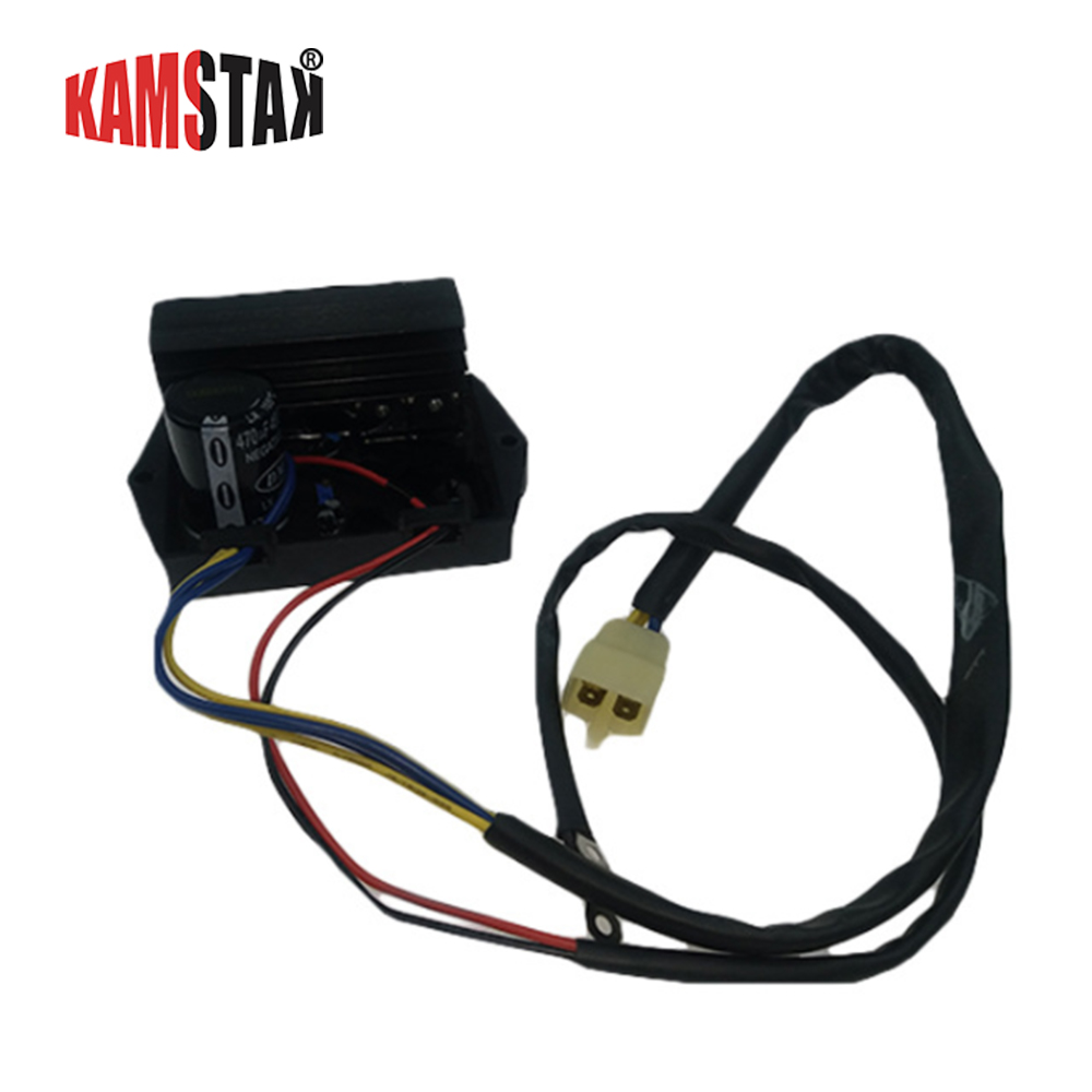 Generator AVR GFC9-1A4G-0 Automatic RegulatorGenerator AVR GFC9-1A4G-0 Automatic Regulator