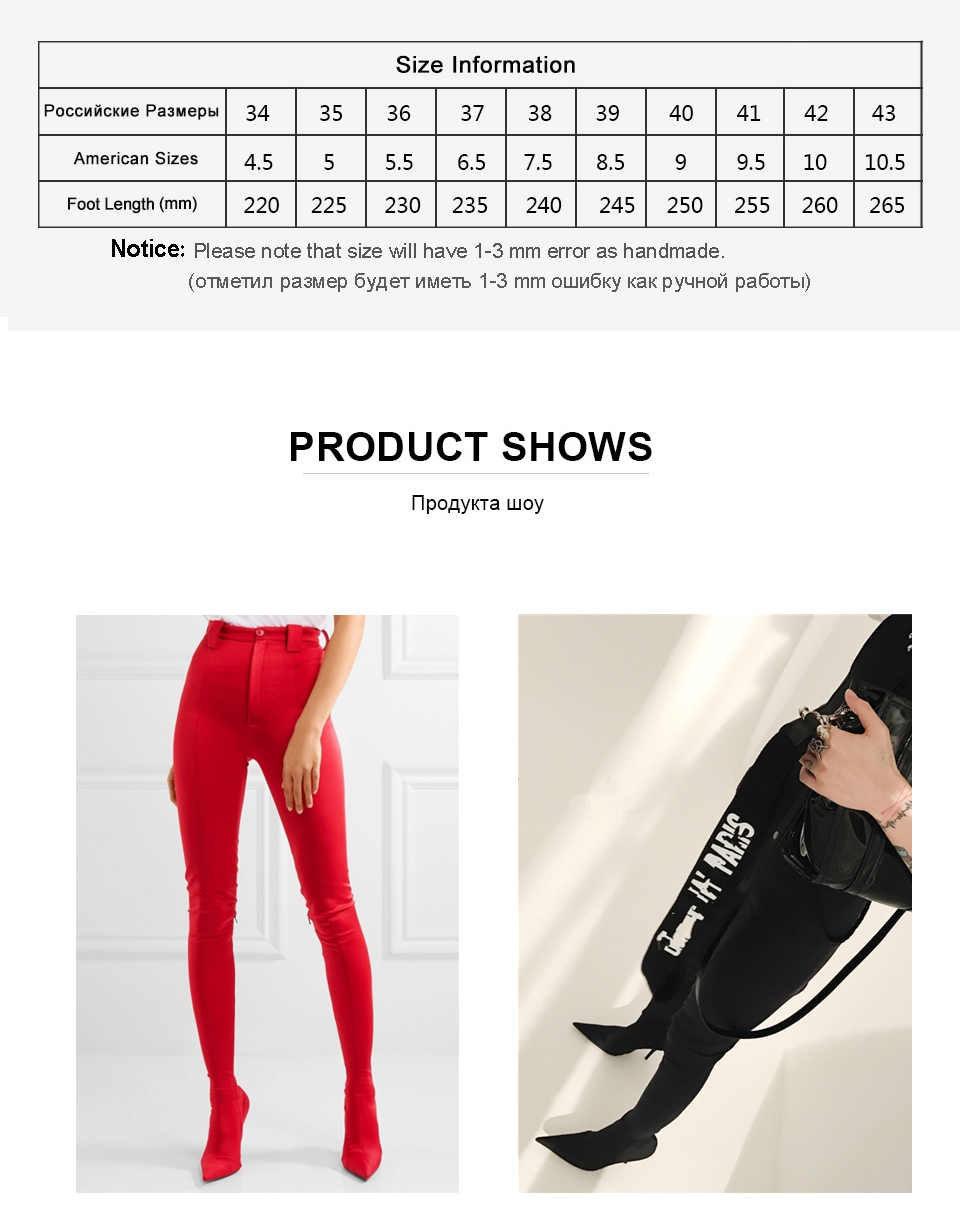 f92fd646fe74 Curvaness New Brand Sexy Women S Boots Fashion High Heel Shoes Women ...