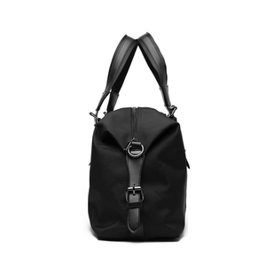Image 3 - New  Mens Travel Bags Large Capacity Men Luggage Large Capacity Handbags Oxford Travel Duffle Bags Fashion Men Folding Bag