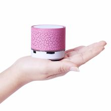 Hot sale Mini Bluetooth Speaker Car Music Center Portable Speaker For Phone Hoparlor Wireless Bluetooth Speaker Computer Speaker(China)