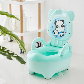Portable Baby Potty Multifunction Baby Toilet Car Potty Child Pot Training Girls Boy Potty Kids Chair Toilet Seat Children's Pot 15
