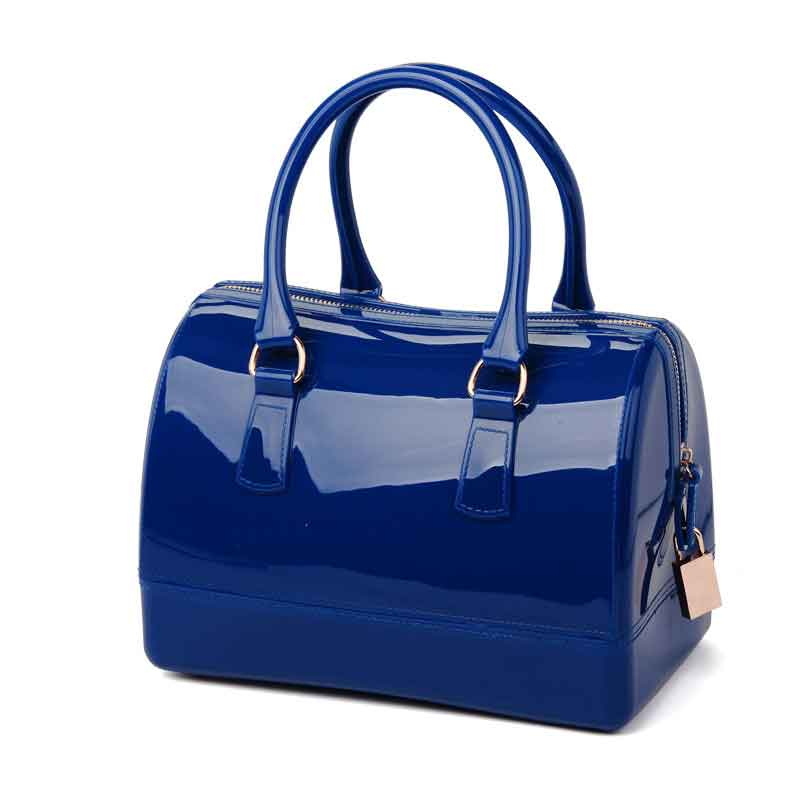 2017 Famous Brand Women Handbags High Quality Pvc Tote Travel Lady Gold Bags Female Fashion Cheap Leather Briefcases Sac A Main
