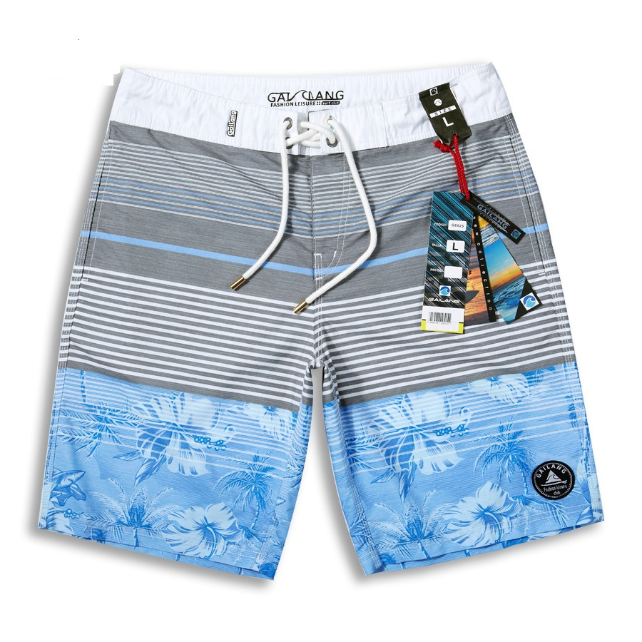 Men Beach Board Short Summer 2018 Style Quick-Drying Outdoors Breathable Boardshorter Bermudas Hombre Masculinos Casual