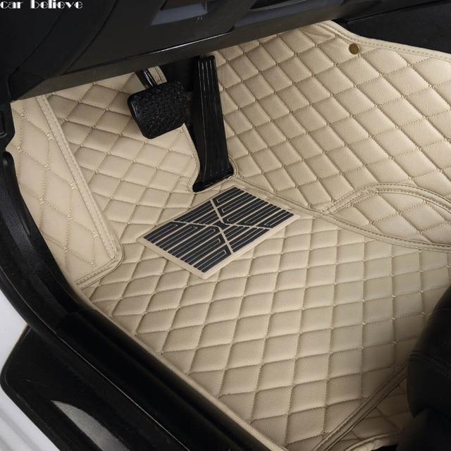 Автомобиль считаем Авто Пол коврик для ног lexus gs NX RX ct200h lx470 250 lx570 LX570 NX200 CT200 ES GS v-образной КРЕПЕЖНОЙ ПЛАСТИНОЙ LS автомобильные аксессуары