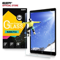 For IPad Pro Screen Protector ESR HD Tempered Glass Screen Protector 0 3mm 2 5D Round
