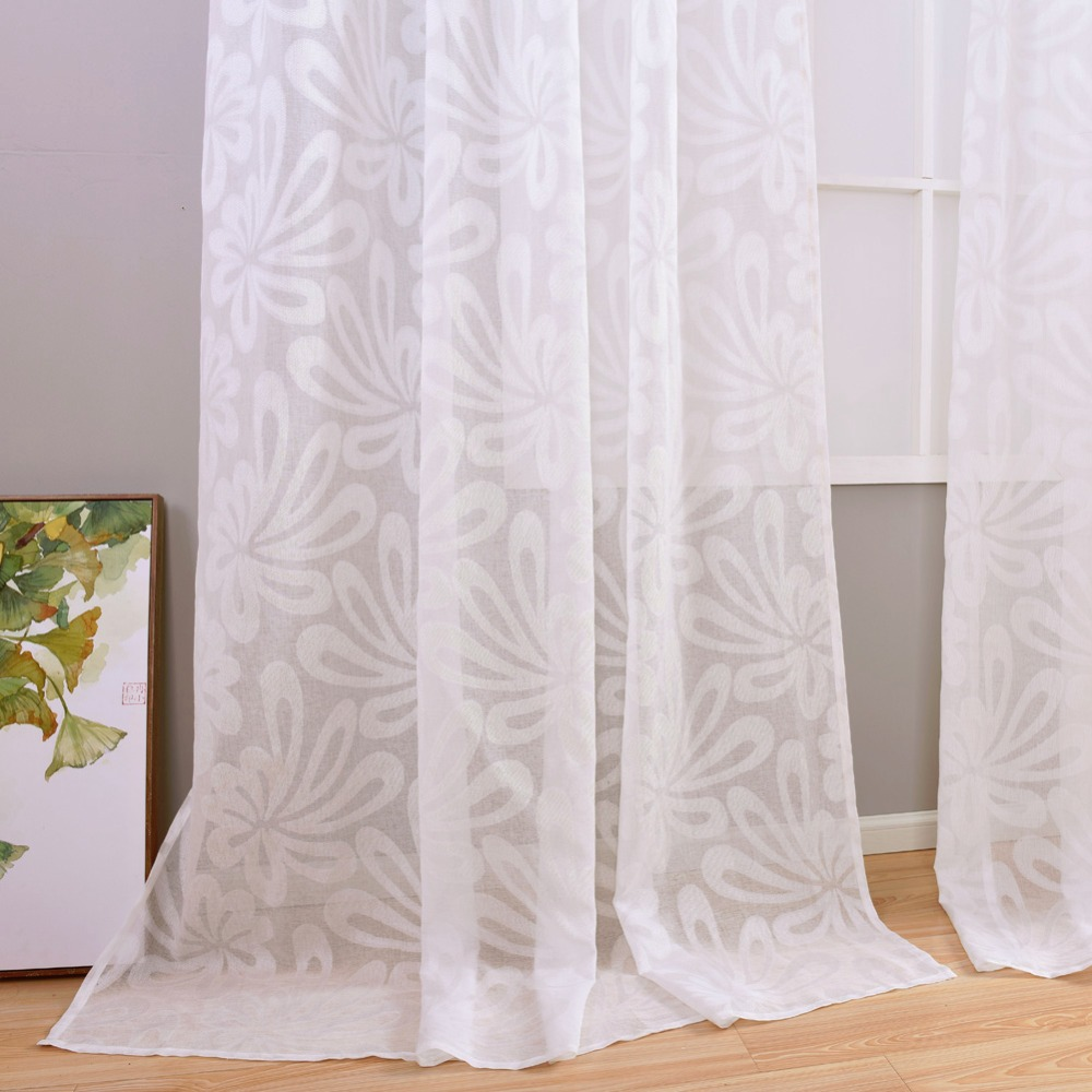 bedroom colorful pencil garden on for window printed in faux item from drapes home baby linen room kids curtains