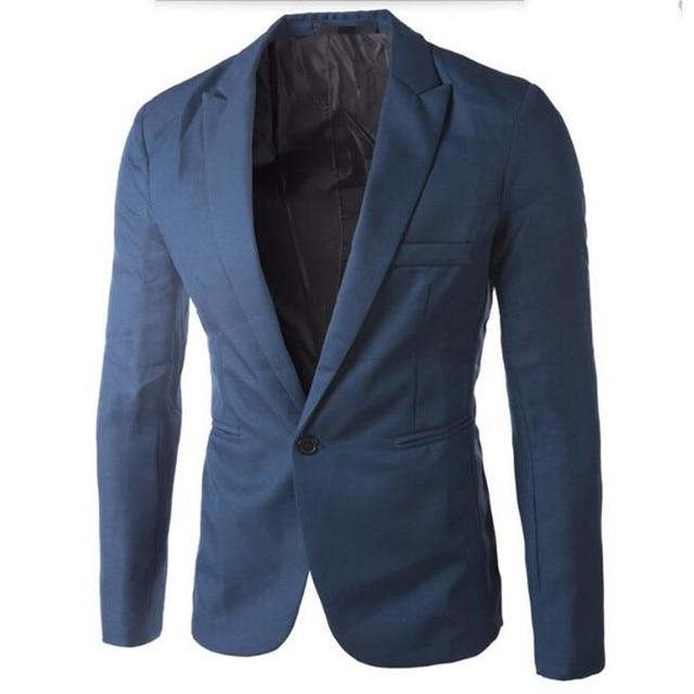 Custom made men suits jacket solid color groom wedding tuxedos ...