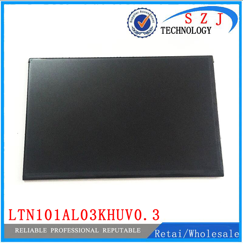 Original 10.1 inch LCD Display GT-N8000 LTN101AL03KHUV0.3_HF LTN101AL03KHUV0.3 HF LTN101AL03KHUV0.3 for tablet pc freeshipping