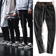 skateboard broek Mode hiphop