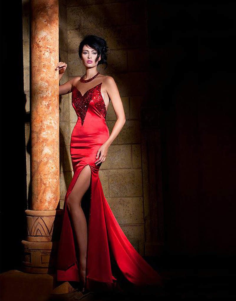 Online Buy Wholesale holiday formal gowns from China holiday ...