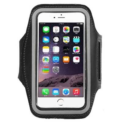 Waterproof Armband Running GYM sport phone bag case For OPPO F1S/A77/F3/R9/R9S/R11 Arm Band Mobile cell phones Pouch