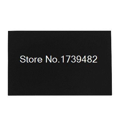 2mm Thick Black Plastic Acrylic Plexiglass Sheet A4 Size 210mm x 297mm