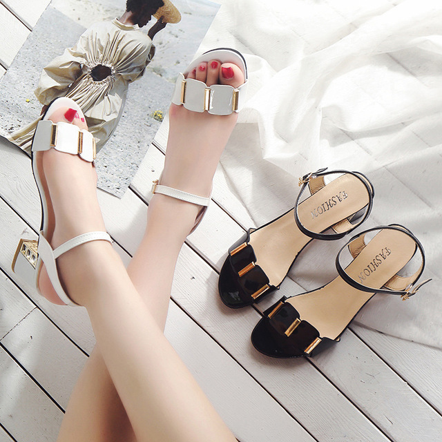 cpi  summer women shoes sandals water drill metal Cpi Detailed Report 2019