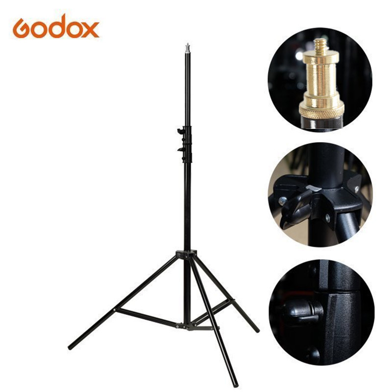 Godox SN304 Studio photographic accessories Photographic lighthouse Photo Studio Light Stands Photographic for light lighting