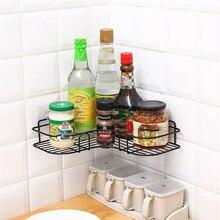 цена на Corner Kitchen Or Bathroom Plate Rack Tidy Cupboard Shelf Insert Organiser New  Bathroom Storage Shelves Racks