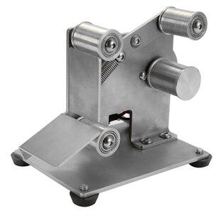 Image 2 - Winkel Grinder Schleifen Maschine Gürtel Grinder Mini Elektrische Gürtel Sander DIY Polieren Schleifen Maschine Cutter Kanten Spitzer