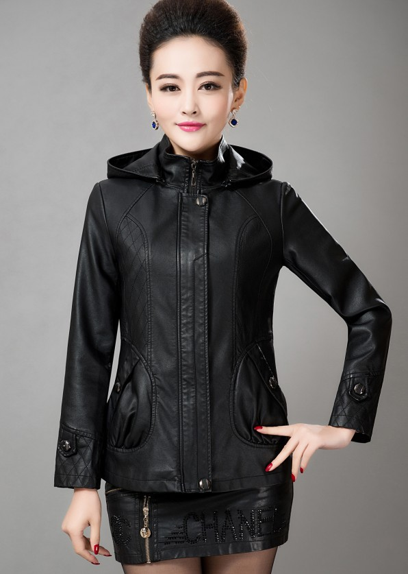 Compare Prices on Leather Jackets Green- Online Shopping/Buy Low ...