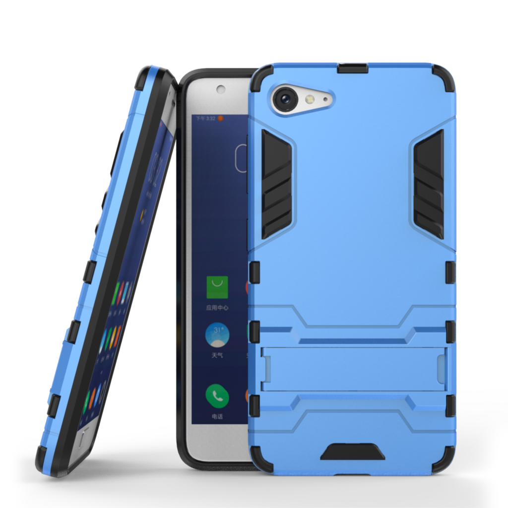 Wolfsay dla lenovo zuk z2 case slim armor robot telefon case dla lenovo z2 pokrywa dla lenovo zuk z2, odporna na wstrząsy gumowe twarde Fundas] 9