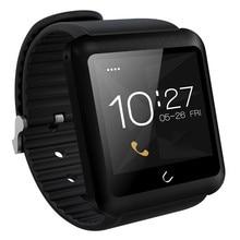 """Symrun 2016 Original Smart Uhr U11 1,59 """"LCD Unterstützung SIM für Apple und Android Smart Phone Smartwatch U11"""