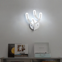 New Arrival Modern LED Wall Lamp For Living Room Bedroom Reading Wall Light Corridor Hotel Decoration Wall Sconce Free Shipping modern wall lamp contracted led wall lamp sitting room the bedroom wall light contains led light source is free shipping
