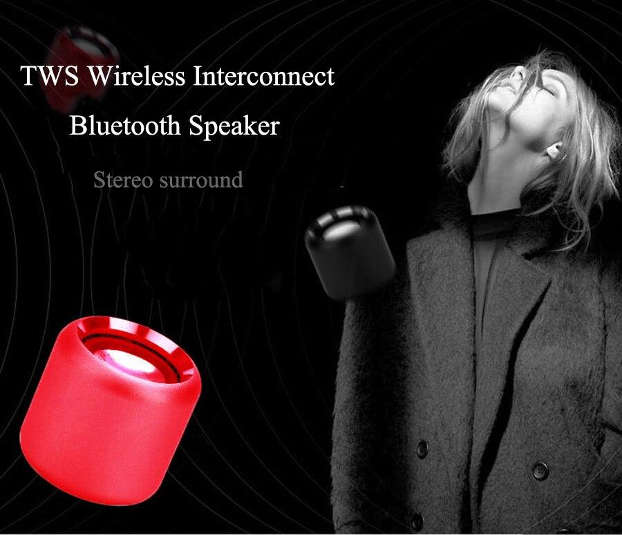 TWS Wireless Interconnect stereo surround