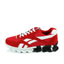 Men's Breathing Cotton Running Shoes – Vans Shoes