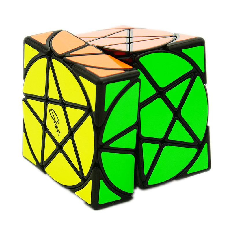 Speakers 2019 Fashion Bts-308 Bluetooth Speaker Innovative Gift Rubik Cube Shape Portable Bluetooth Speaker Built Battery Speaker With Charging Cable