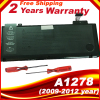 A1322 Battery For APPLE MacBook Pro 13 Unibody A1278 MC700 MC374 Mid 2009 2010 2011 Genuine