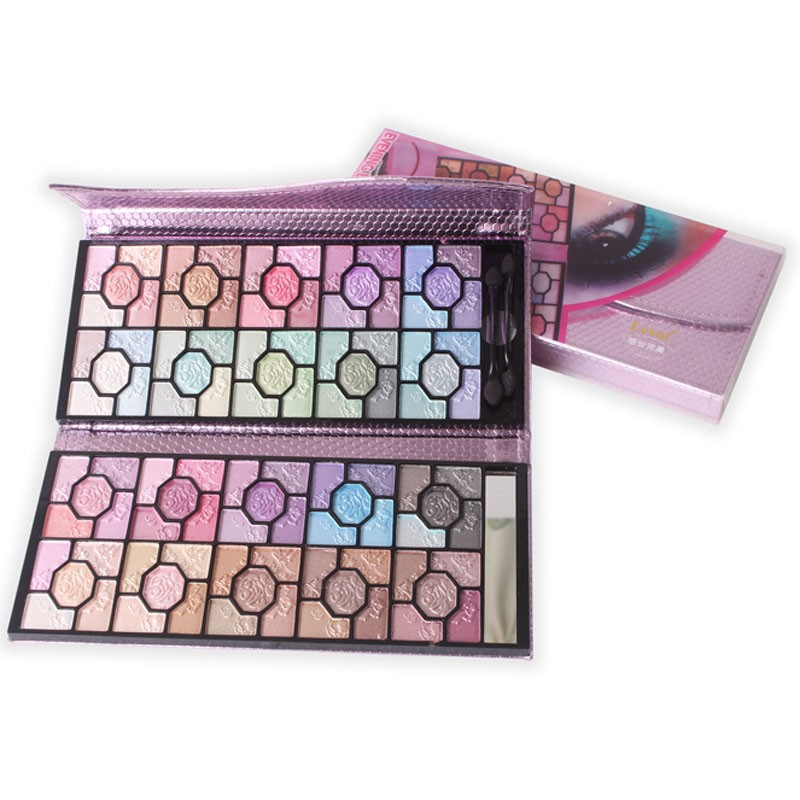 New-hot-100-Colors-Eyeshadow-women-Cosmetics-Mineral-Make-Up-Professional-Makeup-Eye-Shadow-Palette-Kit (1)