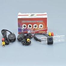 Беспроводная Камера Для Chevrolet Optra/Свеча/Sonic/Tosca/автомобильная Камера заднего вида/Камера Заднего Вида/HD CCD Ночного Видения