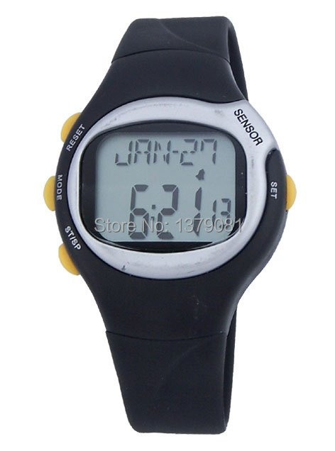 Heart rate monitor Watch heartbeat table heart rate arrhythmias table watches buy monitor refresh rate