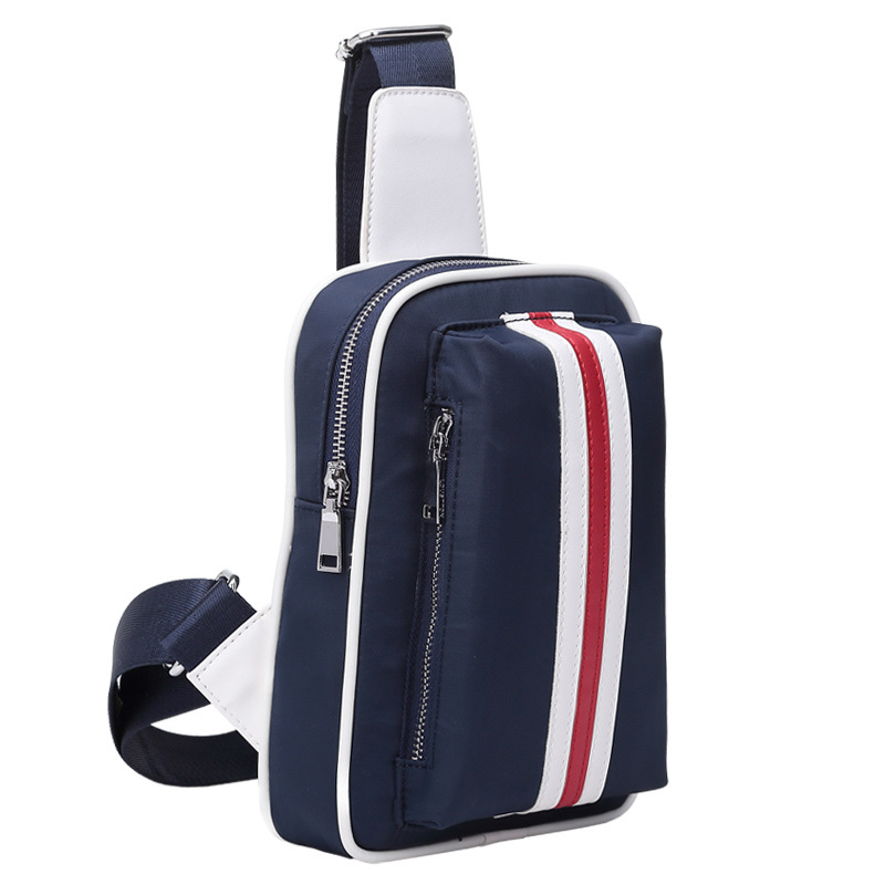 New Casual Gents Nylon Women Multifunctional Small Messenger Bags Fashion Shoulder  Bags 45eeb31dffa9