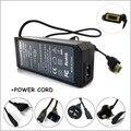 20 В 4.5A 90 Вт AC Адаптер Питания Для Ноутбука Зарядное Устройство Для Lenovo IdeaPad S510p Сенсорным S210 U330p U430p Flex 14 14D 15 D