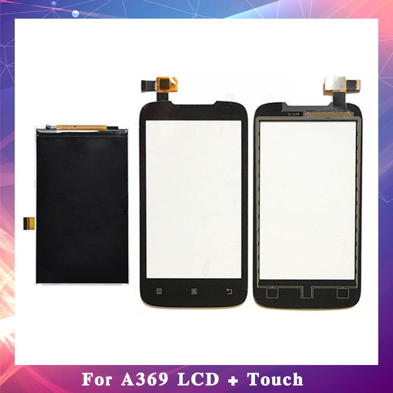 4.0 For Lenovo A369 A369i A369t Lcd Display With Touch Screen Digitizer Sensor High Quality4.0 For Lenovo A369 A369i A369t Lcd Display With Touch Screen Digitizer Sensor High Quality