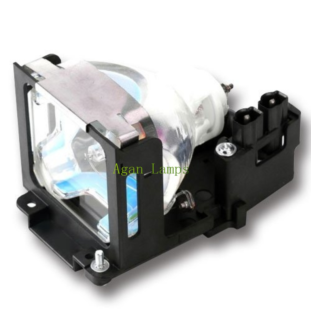 Mitsubishi VLT-XL2LP Replacement Lamp for Mitsubishi LVP-XL1XU, LVP-XL2, LVP-XL2U, XL1XU, XL2U, SL2U projectors replacement compatible projector bare lamp vlt xl5lp for mitsubishi lvp xl5u xl5u xl6u projectors